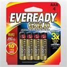 EVEREADY Battery/Charger AAA
